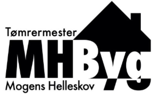 MH Byg v/ tømrermester Mogens Helleskov